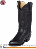B7 Medium Women's Durango Boots