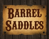Barrel Racing Saddles