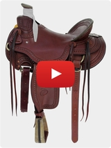 Billy Cook Arbuckle Wade 2182 Video Review