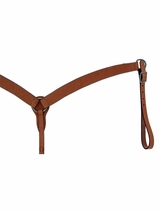 Billy Cook Barrel Racer Breast Strap 12-900