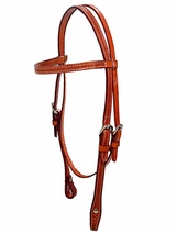 Billy Cook Basket Brow Headstall 11-957