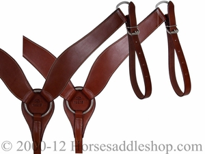 Billy Cook Breast Collar 12-910