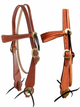 Billy Cook Cowboy Headstall 11-741