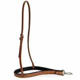 Billy Cook Harness Leather Noseband 15-306