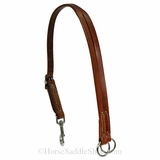 Billy Cook Harness Leather Training Fork 15-324