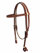 Billy Cook Headstall 11-731