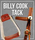 Billy Cook Headstalls, Breast Straps, Reins, Flank Straps...