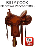 Billy Cook Nebraska Rancher 2805 Video Review