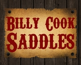 Billy Cook Saddles