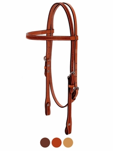 Billy Cook Southwest Browband Headstall 11-797
