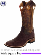 Boulet Boots Men's Boulet Rider Sole Boot 0239