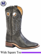 Boulet Boots Men's Boulet Rider Sole Boot 1124