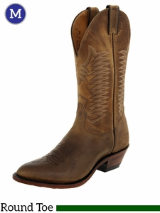 Boulet Boots Men's Cowboy Toe Boot 1828
