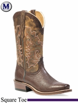 DISCONTINUED Boulet Boots Men's Cutter Toe Boot 1090