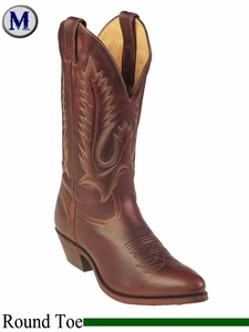 Boulet Boots Men's Medium Cowboy Toe Boot 7032