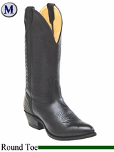 Boulet Boots Men's Medium Cowboy Toe Boot 9502