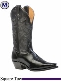 Boulet Boots Men's Snip Toe Boot 0629