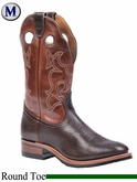 Boulet Boots Men's Super Ropers Boot 8209