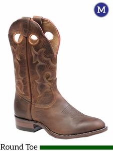 Boulet Boots Men's Super Ropers Boot 9282