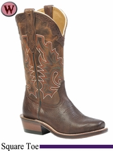 Boulet Boots Women's Cutter Toe Boot 1156