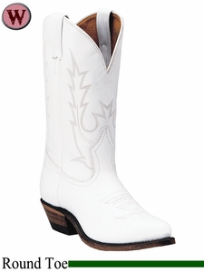 Boulet Boots Women's Medium Cowboy Toe Boot 8509
