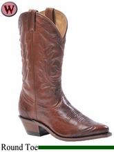 Boulet Boots Women's Narrow Pointed Toe Boot 8073