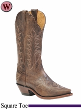 Boulet Boots Women's Snip Toe Boot 1692