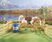 Breyer Barrel Racing 61057