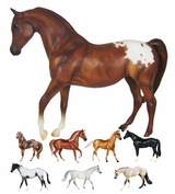 Breyer Classics Single Horses 66004