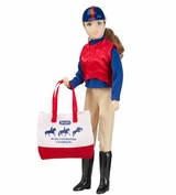 Breyer Sarah-Eventing Rider 2016 LTD 547