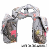 Cashel Lunch Bag and Bottle Holder Saddle Bag SB-HB-LBBH