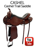 Cashel Trail Saddle Video Review