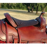 Cashel Western Long Foam Tush Cushion TC-W2-L