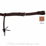 Circle Y Acorn Back Strap CLEARANCE