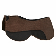 SOLD Circle Y Close Contact Wool Felt Saddle Pad CLEARANCE