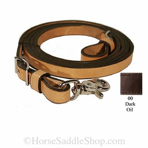 SOLD Circle Y Contest Reins CLEARANCE