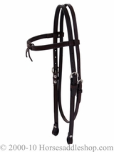 Circle Y Furtuity Browband Headstall 169-0000