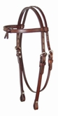 Circle Y Futurity Browband Headstall hsy0169