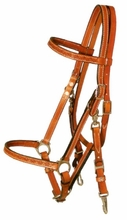 Circle Y Halter Bridle 0605-9401 CLEARANCE
