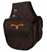 Circle Y Insulated Saddle Bag 4704-0036