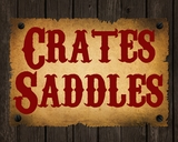 Crates Saddles