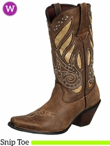 Crush by Durango Women's Bling Western Boots rd003 ZDS