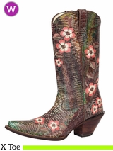 Crush by Durango Women's Western Boot RD3564