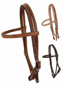 Dakota Headstall HS50