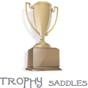 Dakota Trophy Saddles