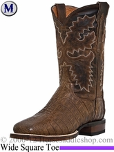 Dan Post Men's Cowboy Certified Denver Boots DP3807