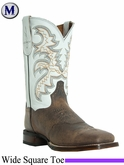 Dan Post Men's Franklin Boots DP2837