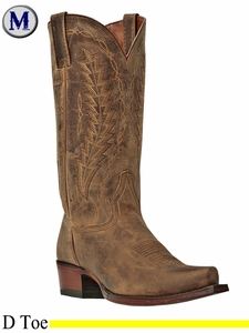 DISCONTINUED Dan Post Men's Julian Boots DP2242
