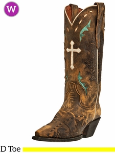 Dan Post Women's Anthem Boots DP3621