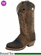 Double-H Womens 12 in. Domestic ICE Buckaroo�Boots DH5159